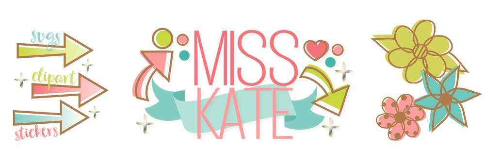 Miss Kate Cuttables