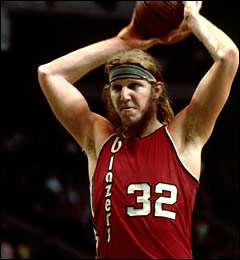 Bill Walton Beard