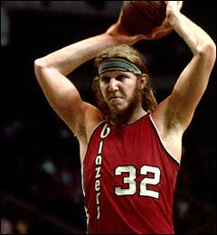 Bill Walton Beard