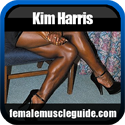 Kim Harris Female Bodybuilder Thumbnail Image 2