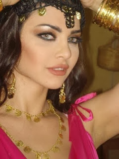Latest Arabian hot and sexy girls and actress