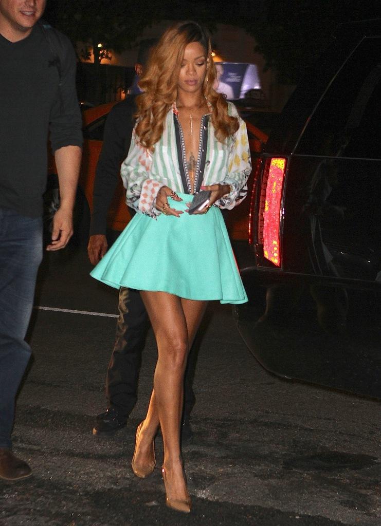 Registo de Avatar - Página 6 Best+dressed+2013-Rihanna