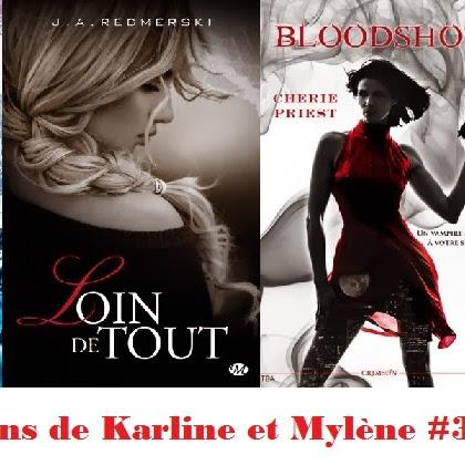 [RDV] Les tentations de Karline et Mylène #3