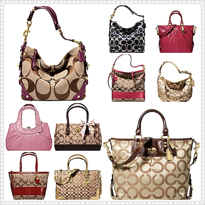 coah outlet cglc  Coach Outlet Items