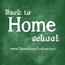 New Series - Back to {Home}school