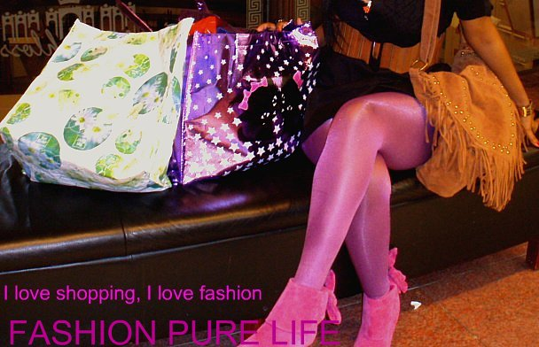 Fashion Pure Life