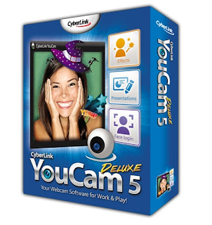 Download Cyberlink YouCam 5 Deluxe