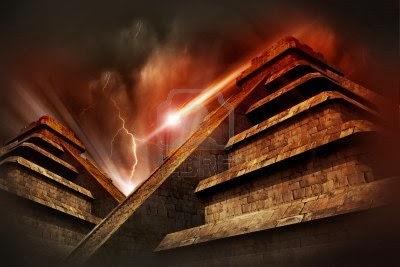 """Articolo """"Centrali Energetiche dell'Antichità"""""""