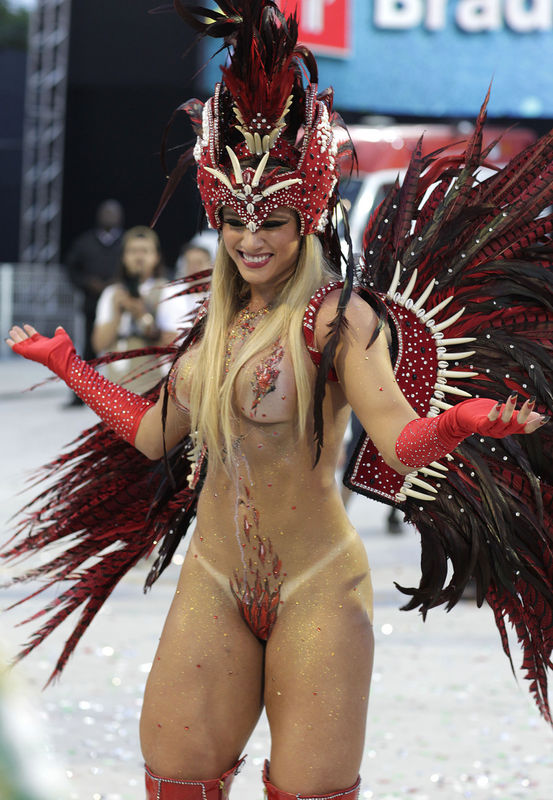 Best Carnival 2012 Pics (part 1)