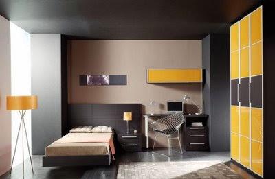 10 fotos de estilos de dormitorios juveniles - Dormitorios juveniles minimalistas ...