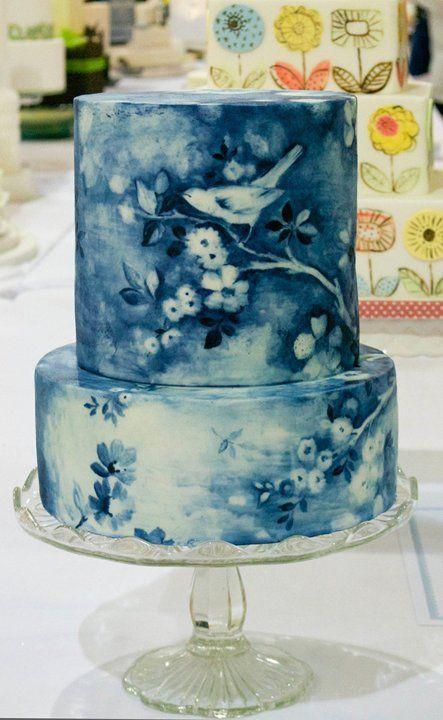 Свадебные торты 10 самых интересных