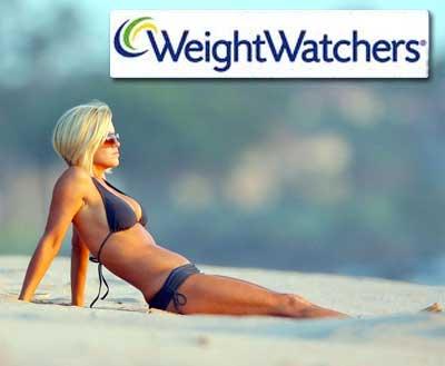 Jenny McCarthy promuje Weight Watchers