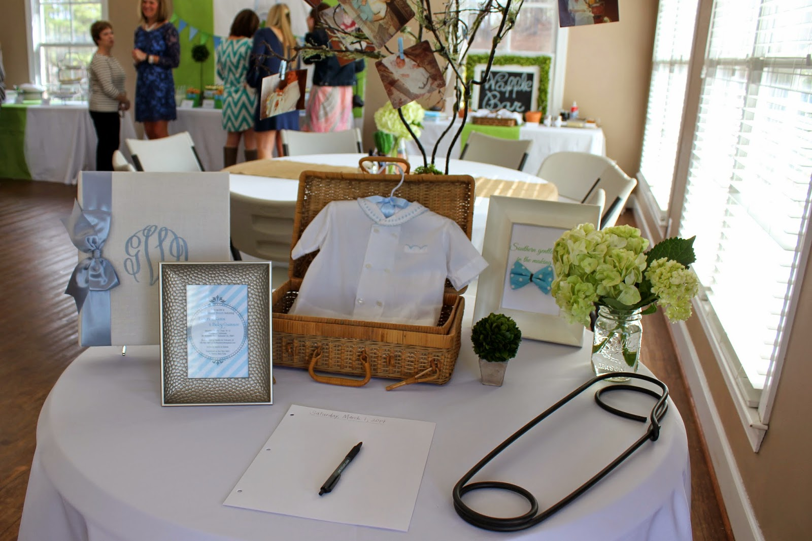 baby shower sign in table ideas the hippest
