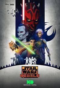 Star Wars Rebels Temporada 3×11
