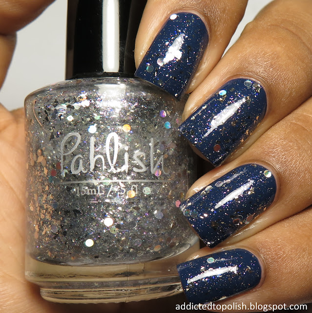pahlish expecto patronum november 2015 duo forbidden forest