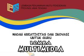 Lomba Pembuatan Cd Interaktif Multimedia Pembelajaran 2013 Abdi Madrasah
