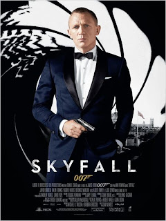 Watch Movie Skyfall Streaming (2012)