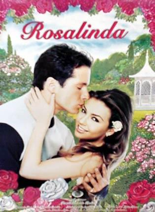Rosalinda Online Toate Episoadele