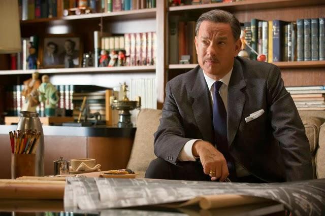 """Imágenes de la película """"Saving Mr. Banks"""""""