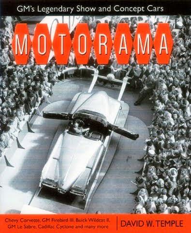 Motorama; GM's Legendary Show & Concept Cars