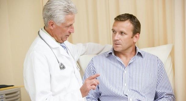 5 coisas que você deve saber sobre o cancro da próstata