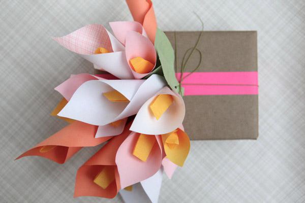 Beauty&chic: Ideas para decorar/envolver los regalos