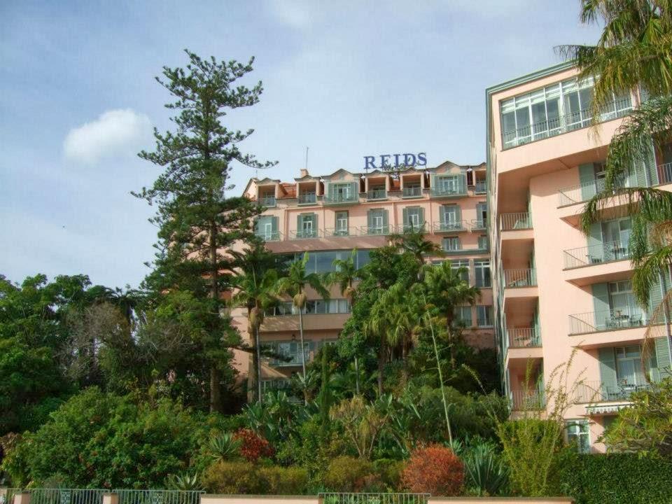 Reid's Palace Hotel