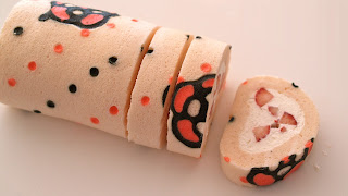 Japanese Deco Cake Roll Silicone Sheet