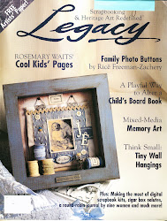 Legacy Magazine -Oct/Nov-2005
