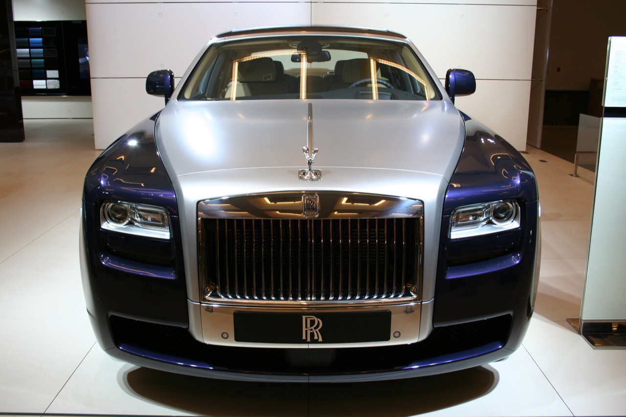 rolls royce car models. Black Bedroom Furniture Sets. Home Design Ideas