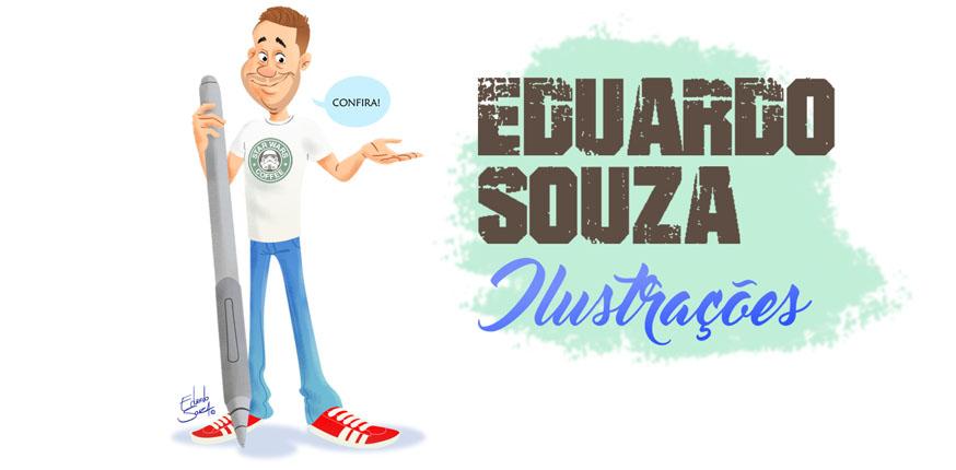 Eduardo Souza ilustrações