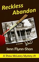 Reckless Abandon A Shaw McLeary Mystery #1