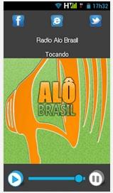 RÁDIO ALÔ BRASIL