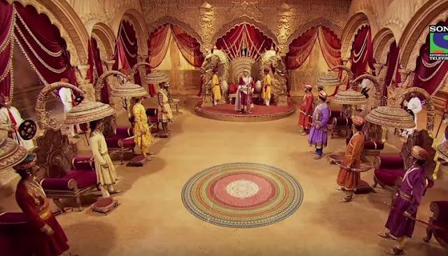 Sinopsis Mahaputra Episode 67