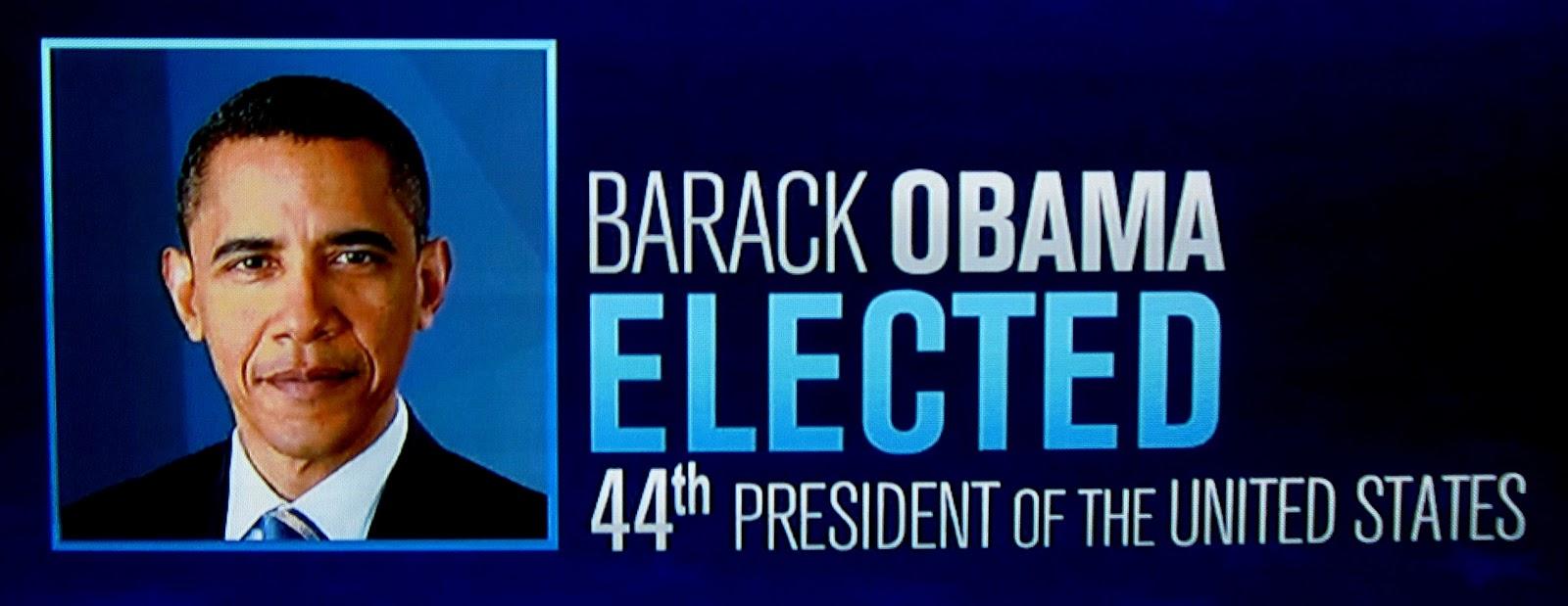 Elecciones presidenciales USA 2012