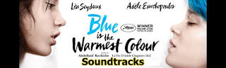 blue is the warmest color soundtracks-blue is the warmest colour soundtracks-la vie dadele soundtracks-mavi en sicak renktir muzikleri