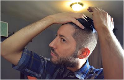 Cara Memilih Pomade Sesuai Jenis Rambut.