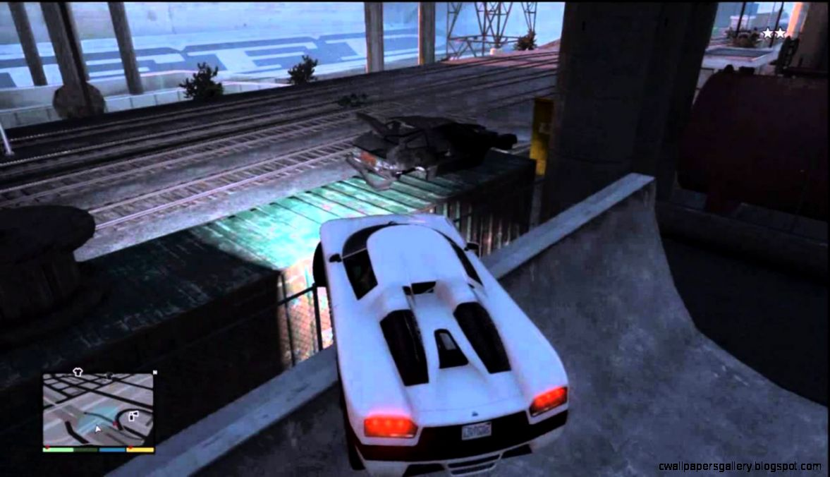 HOW TO GET LUXURY CARS IN GTA 5   YouTube