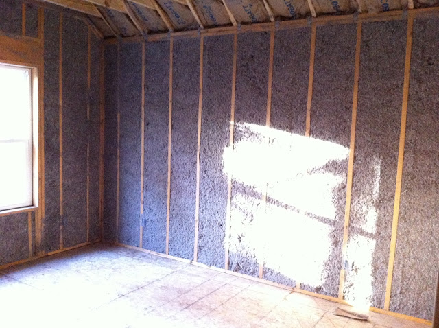 Building our dream home for What insulation to use in 2x6 walls