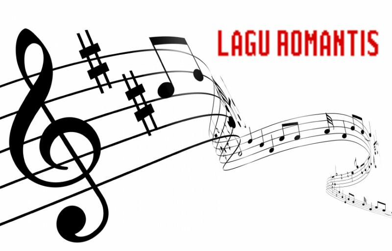 nada musik romantis
