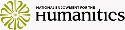 logo of National Endowment for the Humanities
