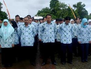 Lowongan CPNS Jatim 2013