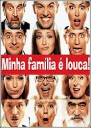 Baixar Filme Minha Família é Louca! (Dublado) Online Gratis