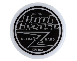 Cool Grease Z Ultra Hard 210G, 7.4OZ