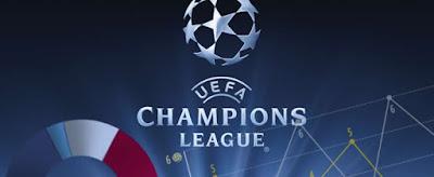 champions league fixtures