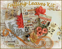 "SOE September ""Falling Leaves"" Kit"