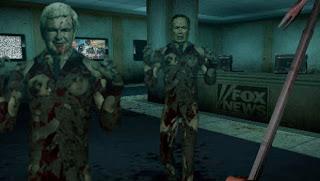 tea party zombies