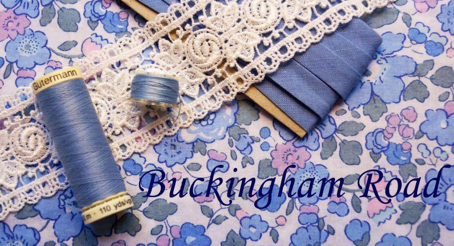 Buckingham Road