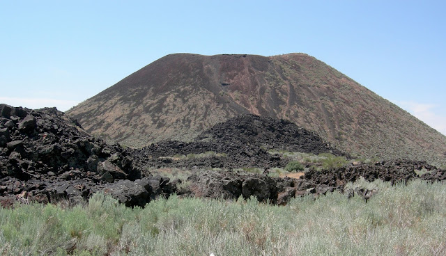Volcanism and Types of Volcano ~ Learning Geology - photo#40