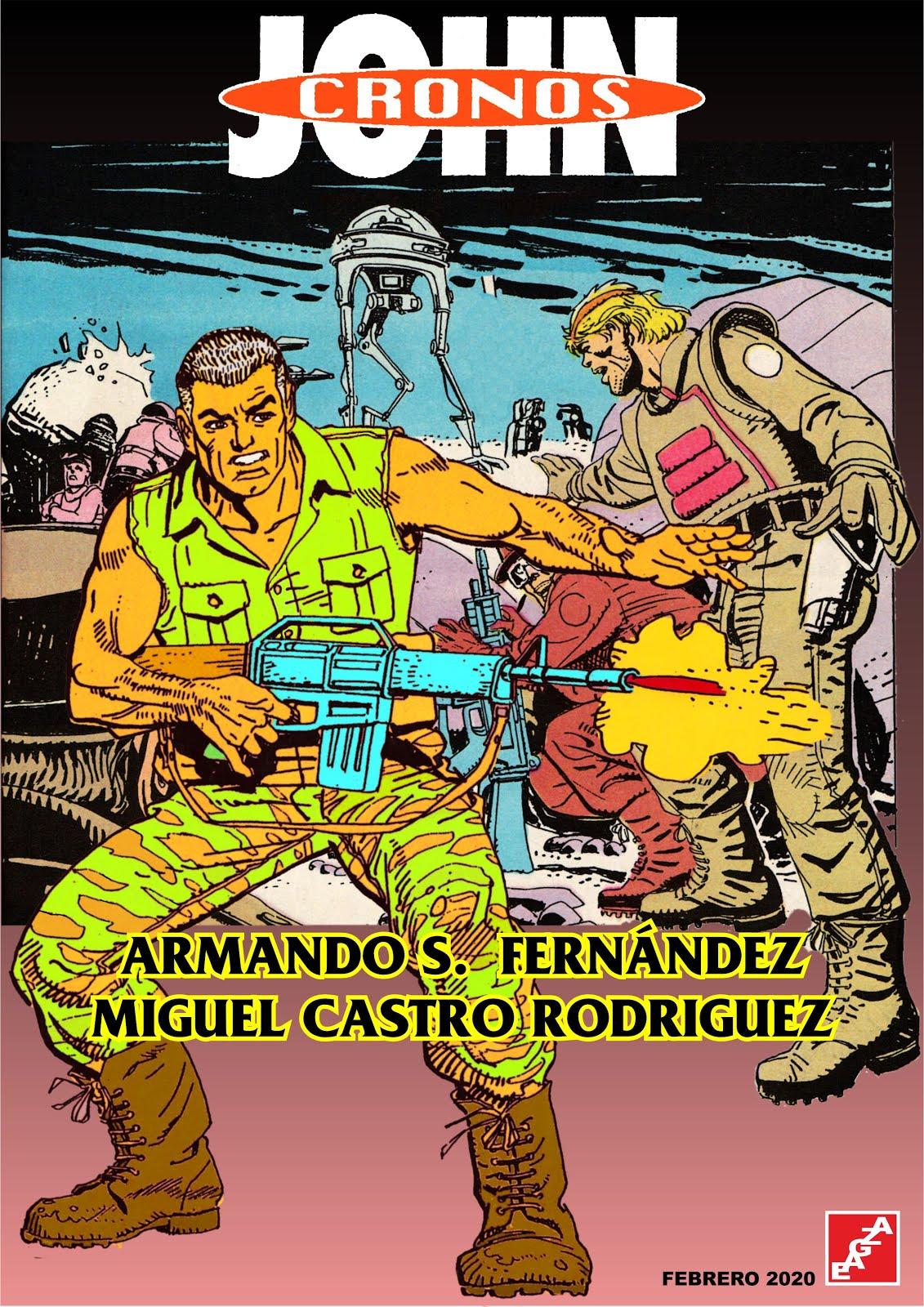 Obras de Miguel Castro Rodríguez - EAGZA